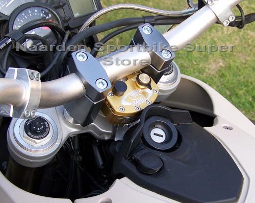 Ktm Adventure Steering Stabilizer